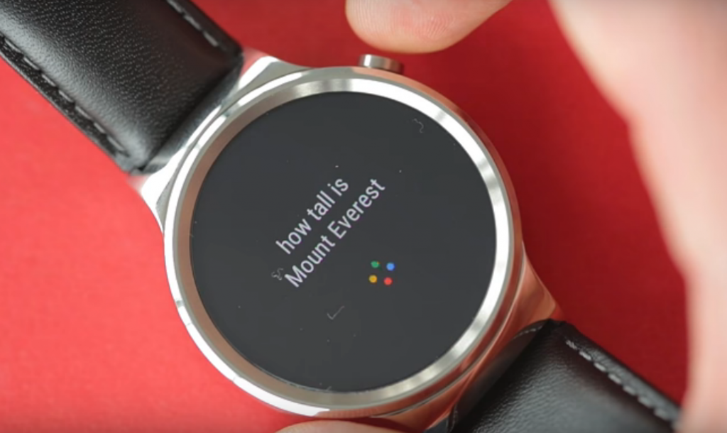 Android Wear 2.0 : Latest Android Smart Watch