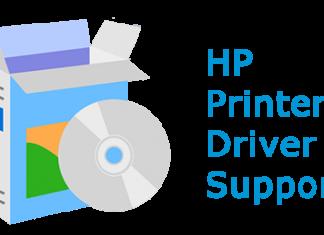 Hp Printer driver Install