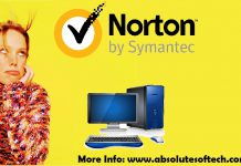 Norton not working