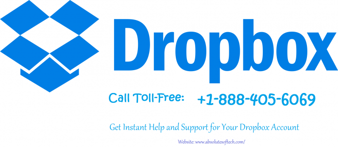 dropbox tech support