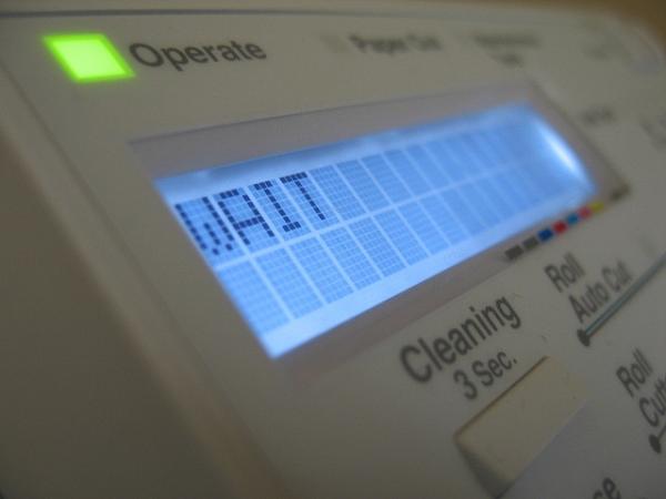 slow_printing